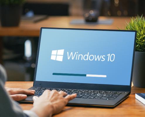 Windows 10 KB4532693 Update Bug Hides User Data, Loads Wrong Profile
