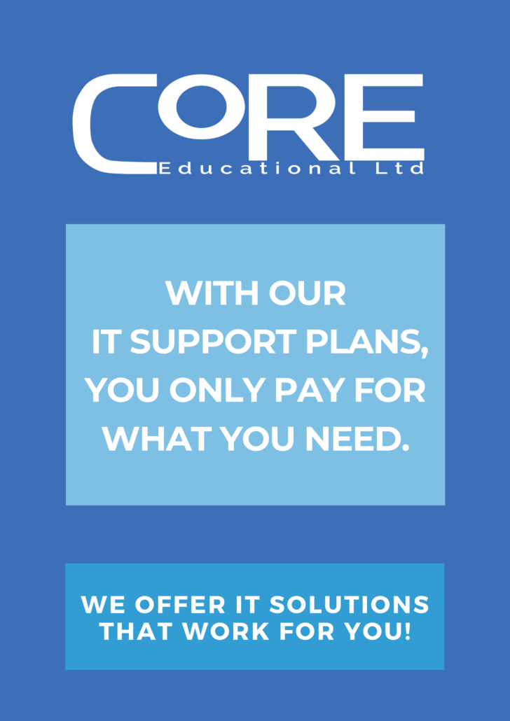 IT Support with best price and quality