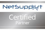 NetSupport Certified Partner